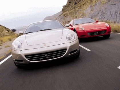 2004 Ferrari 612 Scaglietti 68