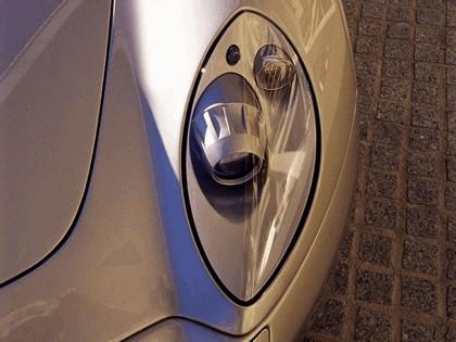 2004 Ferrari 612 Scaglietti 80