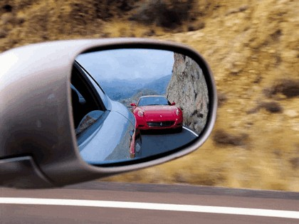 2004 Ferrari 612 Scaglietti 81