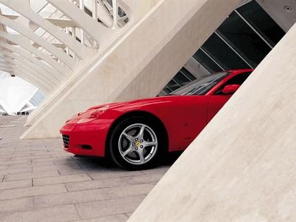 2004 Ferrari 612 Scaglietti 83