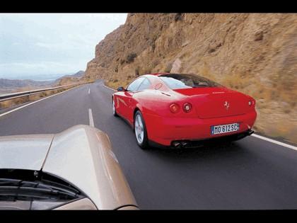 2004 Ferrari 612 Scaglietti 84