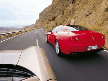 2004 Ferrari 612 Scaglietti 85