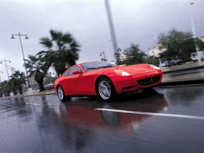 2004 Ferrari 612 Scaglietti 87