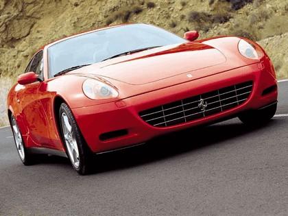 2004 Ferrari 612 Scaglietti 90