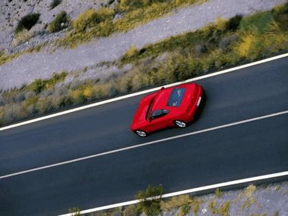 2004 Ferrari 612 Scaglietti 94