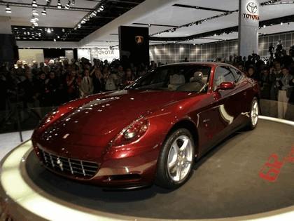 2004 Ferrari 612 Scaglietti 123