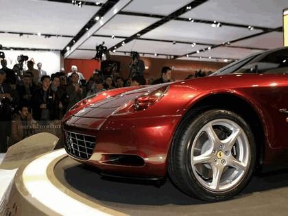 2004 Ferrari 612 Scaglietti 125