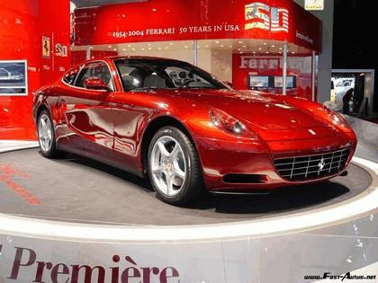 2004 Ferrari 612 Scaglietti 127