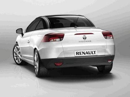2010 Renault Megane CC 3