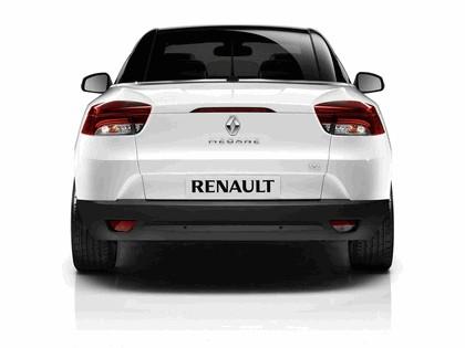 2010 Renault Megane CC 12
