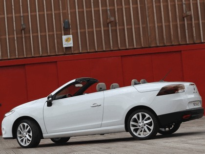 2010 Renault Megane CC 15