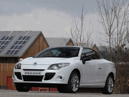 2010 Renault Megane CC 16