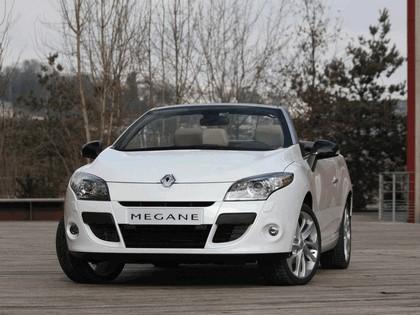 2010 Renault Megane CC 19