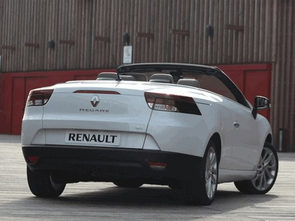 2010 Renault Megane CC 23