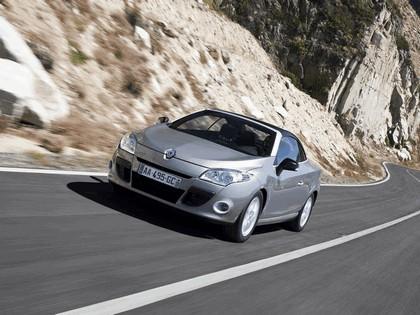 2010 Renault Megane CC 48