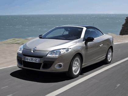 2010 Renault Megane CC 50