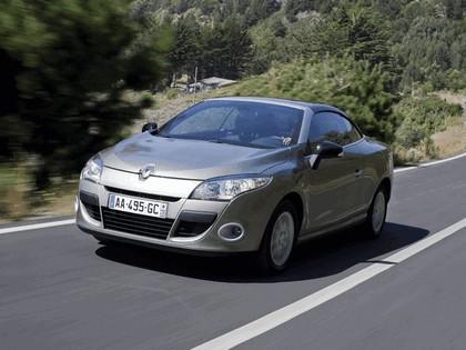 2010 Renault Megane CC 52