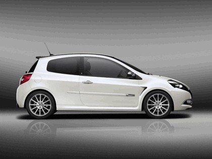 2010 Renault Clio 20th Limited Edition 2