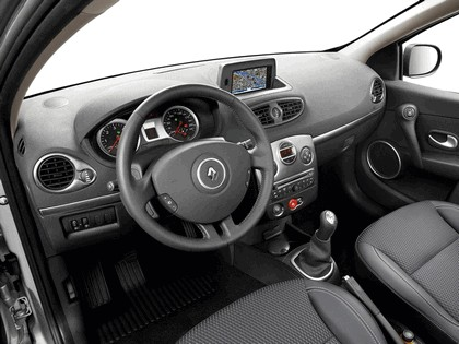 2010 Renault Clio 20th Limited Edition 7