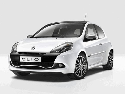 2010 Renault Clio 20th Limited Edition 10