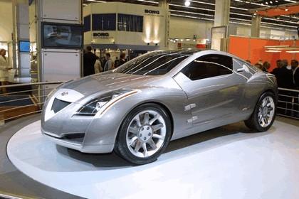 2001 Hyundai Clix concept 1