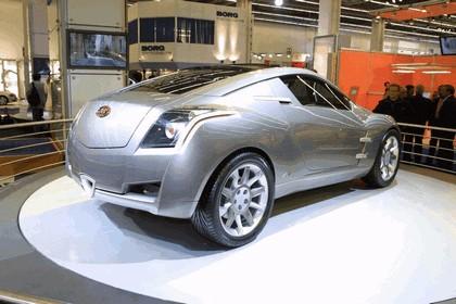 2001 Hyundai Clix concept 2