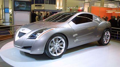 2001 Hyundai Clix concept 8