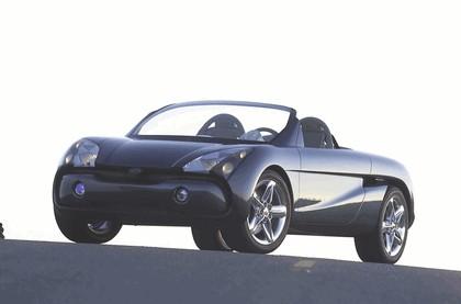 2001 Hyundai HCD6 concept 1