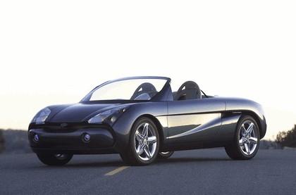 2001 Hyundai HCD6 concept 2