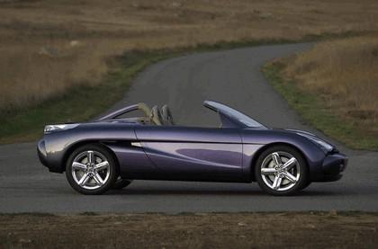 2001 Hyundai HCD6 concept 3
