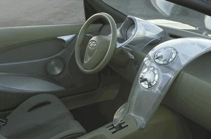 2001 Hyundai HCD6 concept 4
