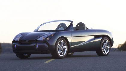 2001 Hyundai HCD6 concept 5