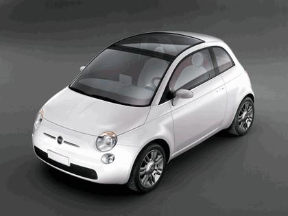 2004 Fiat Trepiuno concept 1