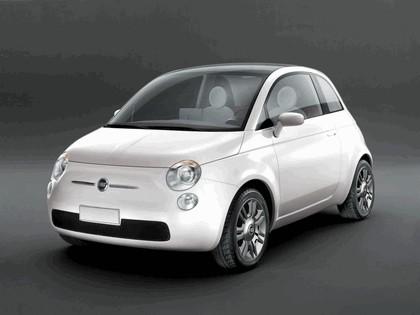 2004 Fiat Trepiuno concept 2