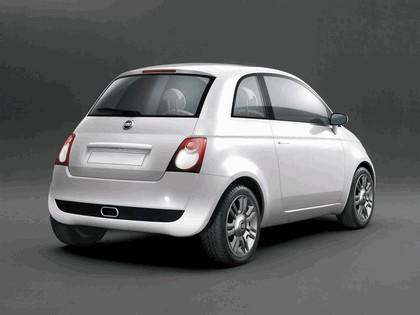 2004 Fiat Trepiuno concept 3