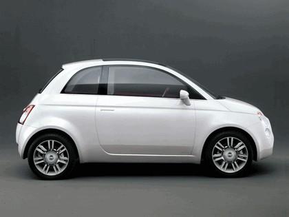 2004 Fiat Trepiuno concept 4