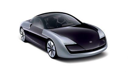 2002 Hyundai HIC concept 6