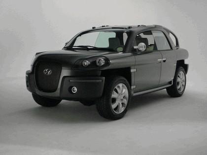 2003 Hyundai OLV concept 1