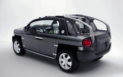 2003 Hyundai OLV concept 2