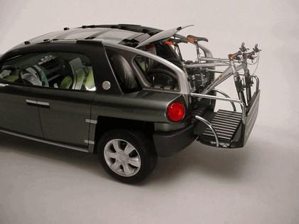 2003 Hyundai OLV concept 3