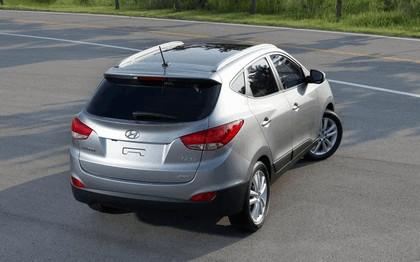 2010 Hyundai ix35 8