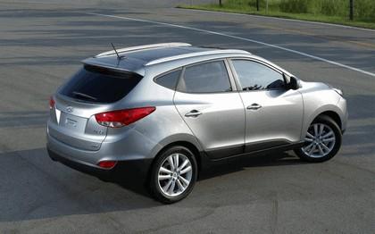 2010 Hyundai ix35 9
