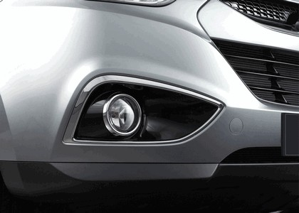 2010 Hyundai ix35 14