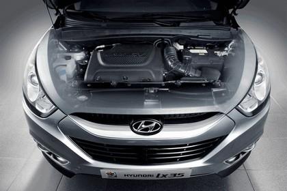 2010 Hyundai ix35 16