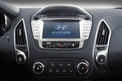 2010 Hyundai ix35 18
