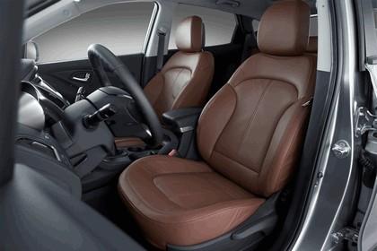 2010 Hyundai ix35 19