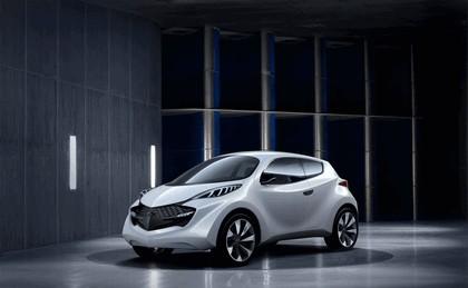 2009 Hyundai ix-Metro concept 1