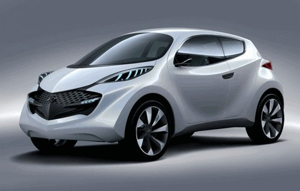 2009 Hyundai ix-Metro concept 2