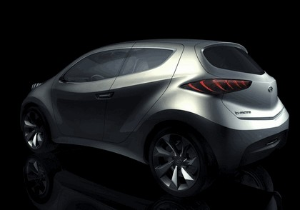 2009 Hyundai ix-Metro concept 6
