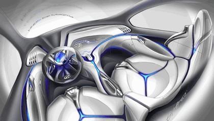 2009 Hyundai ix-Metro concept 7
